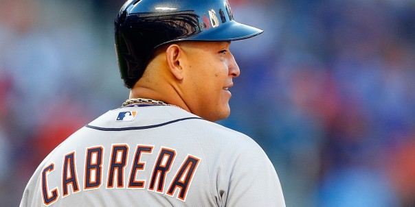 Miguel Cabrera already has 986 Extra Base Hits in his career and should enter the top 25 ALL - Time list early into 2018. He also has a chance to rundown the ALL-Time Leader of Hank Aaron - who has 1477 hits of a Double or greater. Cabrera, 34, is just 489 behind Aaron - and could potentially play 9 more years, just needing to average 55 XBH per year. Last season Cabrera cracked 70 XBH (38 HRs, 31 - 2B and 1 Triple.)