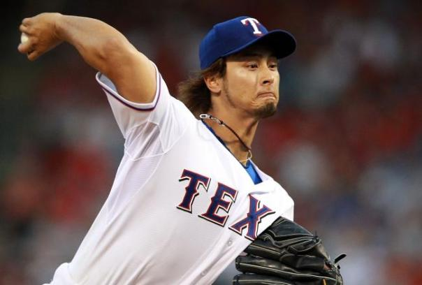 Yu Darvish is in the last year of his contract, and Texas should not re-sign him afterwards in my opinion. Coming back from Tommy John Surgery last year - the Japanese star showed flashes of his previous form. Based on many International chuckers hitting a wall in past 3 or so seasons in the MLB, the Rangers may just arm up for a 2017 playoff run, before waving adieu to Darvish.