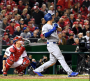 Who Owns October In MLB Playoffs 2016? (#WOO) Tallies Updated For October 13,2016