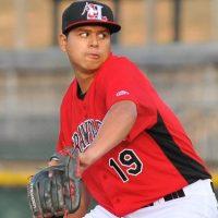 MILB Scouting Report: Ariel Jurado, RHP, Texas Rangers