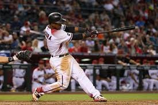 Jean Segura had a career year in 2016 - finishing 13th in NL MVP Voting. Segura clubbed 71 Extra Base Hits. Stole 33 Basesb, bashed out 203 hits to the lead the Senior Circuit - and hit ..319. For those thinking this is all Chase Field related, they would be wrong.