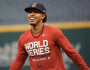 Francisco Lindor's Postseason Showcasing Why He's Baseball's Best Young Shortstop