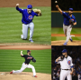3 Cubs and an Indian owned the 2016 WorldSeries