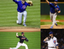 3 Cubs and an Indian owned the 2016 World Series