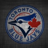 Toronto Blue Jays Entire 2017 MLB Schedule On One Page Post.
