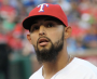 Rougned Odor's 2016 Performance Was AwfullyUnique