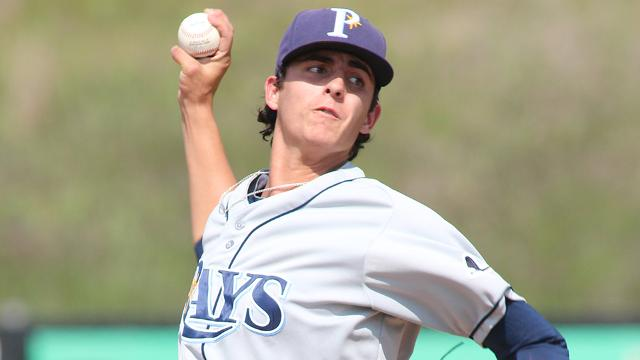Prospects Of The Day: Brent Honeywell Starts Off Dominant ...