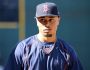Mookie Betts and Byron Buxton Are on Opposite Ends of the StrikeoutSpectrum
