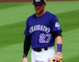 Trevor Story Hasn't Quite Recreated his April Magic From Last Season