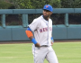 Jose Reyes Is Using the Whole Field Again