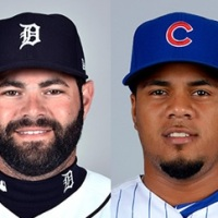 Tigers Trade Justin Wilson & Alex Avila; Fare A Bit Better