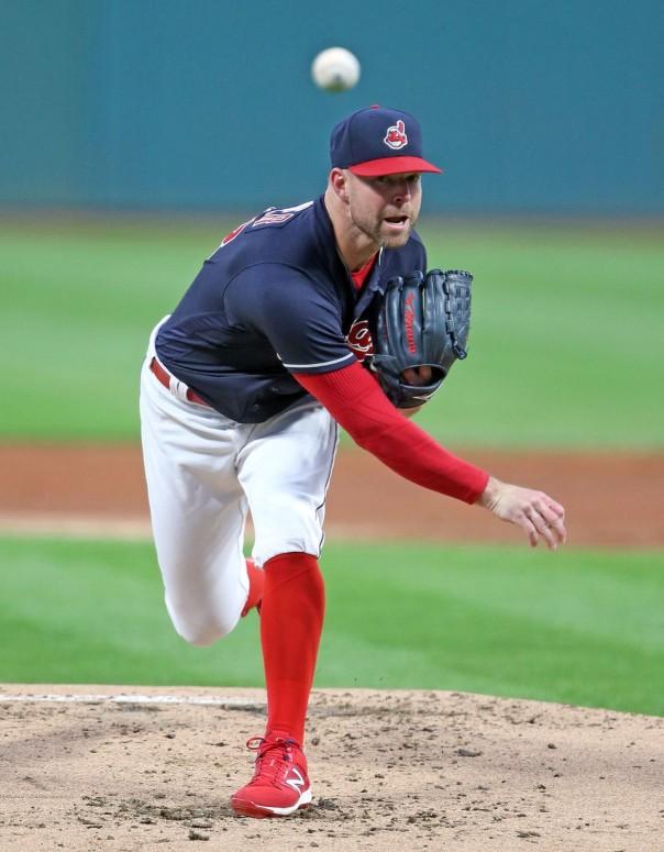 Joshua Gunter - Cleveland.com