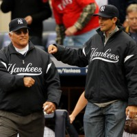 Sully Baseball Podcast - Talking Yankees and Aaron Boone with Lisa Swan - December 9, 2017