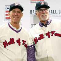 Sully Baseball Podcast - Trammell and Morris in the Hall of Fame and other Cooperstown Wishes - December 11, 2017