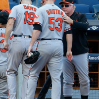 Sully Baseball Podcast - Dodgers need to learn from the Orioles mistakes - May 27, 2018
