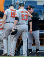 Sully Baseball Podcast – Dodgers need to learn from the Orioles mistakes – May 27, 2018