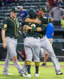 Sully Baseball Podcast – No Outfielders Pitching In Tie Games Plus Wild Days in Pittsburgh and Oakland – July 25, 2018