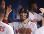 Most Recent Cycle Hit For Each MLB Franchise (Updated For Mookie Betts, August 9, 2018 )