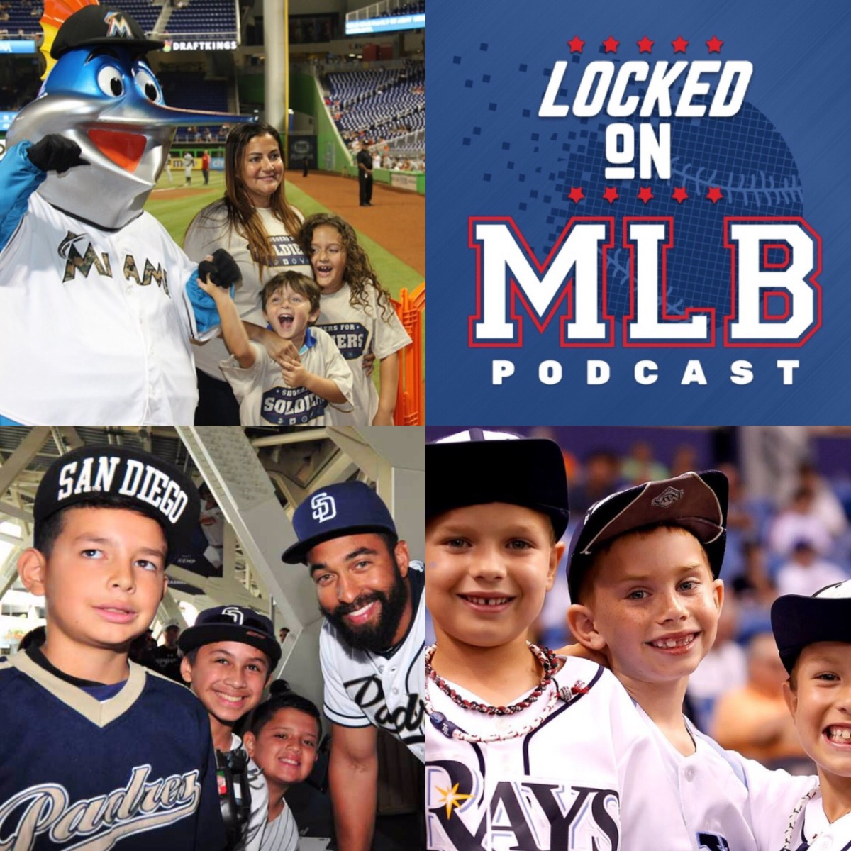 Fanbase Devotion in Unusual Places - @LockedOnMLB for April 19, 2019