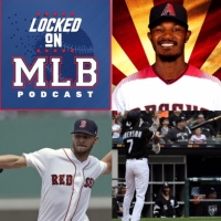 Fake Toughness, Adam Jones Doing Well and Chris Sale Being Very Bad - @lockedonmlb Podcast for April 18, 2019