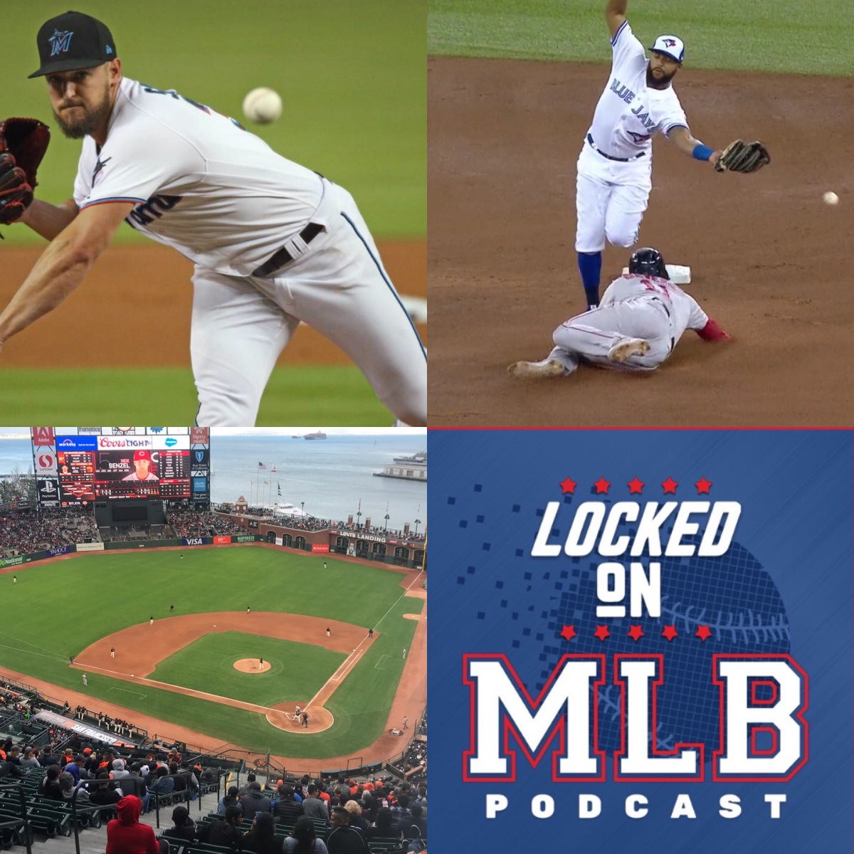 Stupid Orioles Loss and Even More Stupid Blackout Rules - Locked On MLB for May 21, 2019