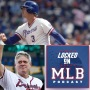 DALE MURPHY SHARES BRAVES MEMORIES – LOCKED ON MLB FOR MAY 1, 2019