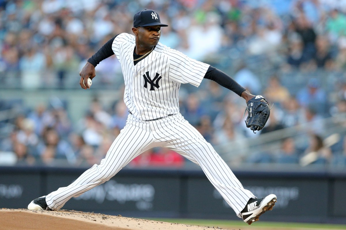 Daily Fantasy Baseball Lineup Picks (5/21/19): MLB DFS Advice for FanDuel and DraftKings