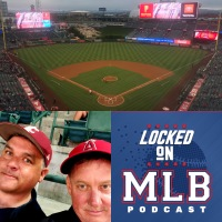 At the Angels Game Talking Nets, Reading Tweets and Chatting with Stuart Matthews: Locked On MLB - June 14, 2019