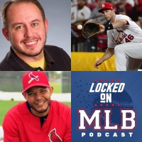 Talking Cardinals with Moose Michaels: Locked on MLB - June 26, 2019