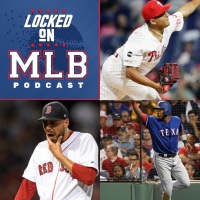 Rangers Win a Wild One and Phillies Throw Home Run Derby: Locked On MLB - June 11, 2019