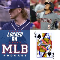 Near No Hitter and Playing Hearts: Locked on MLB - July 18, 2019