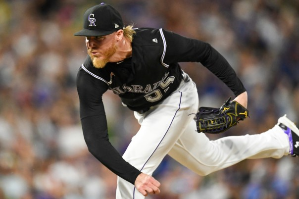 COLORADO ROCKIES vs LOS ANGELES DODGERS, MLB