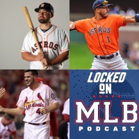A Near No Hitter and Jack Mayfield Enters the Spotlight: Locked on MLB - August 20, 2019
