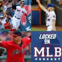 Finishing Important Games and Other Wild Card Thoughts: Locked On MLB - August 23, 2019