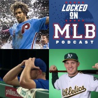 Fast and Furious Races and Honoring Corban Joseph: Locked on MLB - August 16, 2019