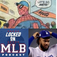 Blown Saves, Home Runs and Spider-Man: Locked on MLB - August 29, 2019