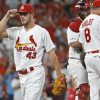 Who Owned Baseball – August 19, 2019 (Daily #MLB AL/NL Pitcher + Hitter MVPs) + 2019
