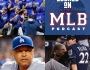 Best of Times in Los Angeles, the Worst of Times in Milwaukee: Locked on MLB – September 11, 2019