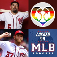 More with the hosts of Resting Pitch Face: Locked on MLB - September 13, 2019 ( @restinpitchface )