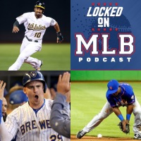 Confusing Races and Defensive Runs Saved: Locked on MLB - September 17, 2019
