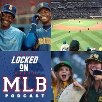 Kids in the Seats and Romanticizing the Past: Locked on MLB - September 23, 2019 ( @lockedonmlb )