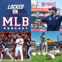 The Wild Card Game Lives Up To Its Name: Locked on MLB - October 2, 2019